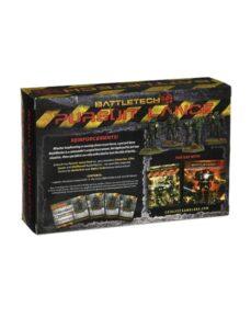 BattleTech Pursuit Lance Pack 2