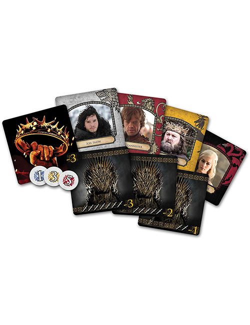 game of thrones westeros intrigue game 4