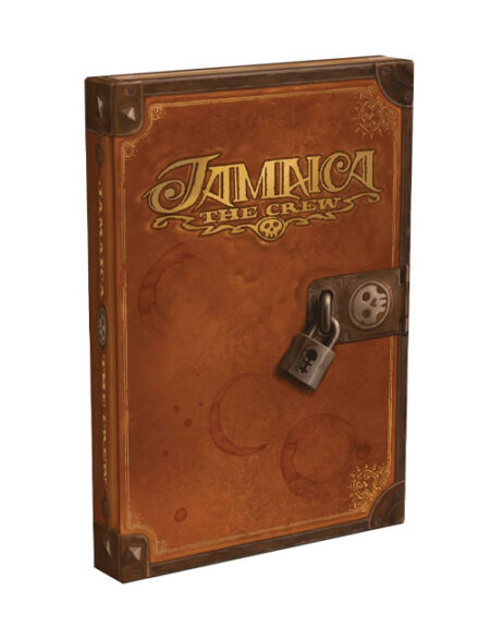 The Crew: Jamaica expansion