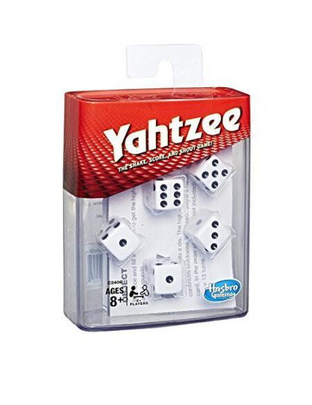 Yahtzee Classic Game