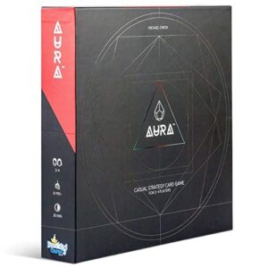 aura board game