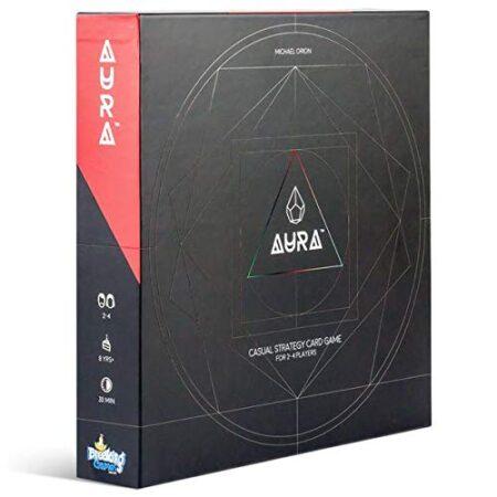 aura board game