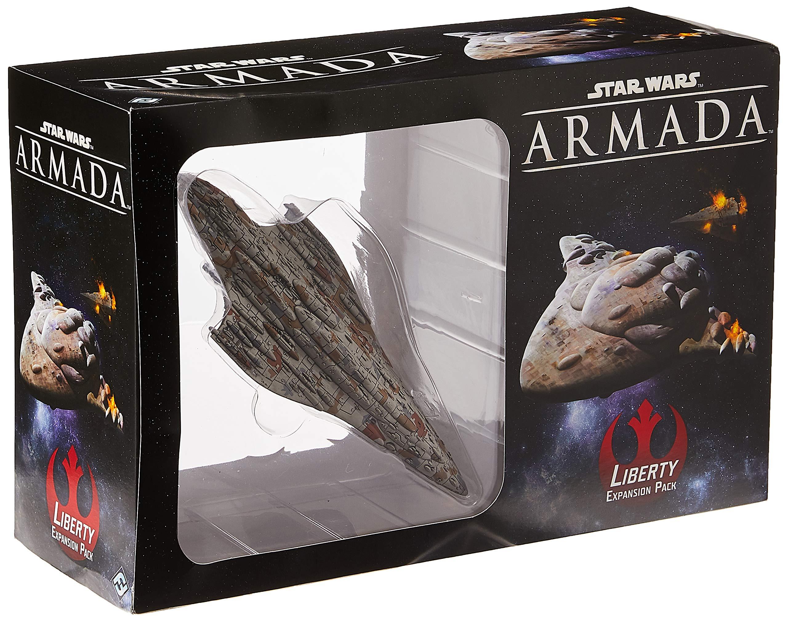 armada liberty