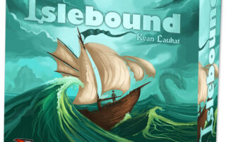 Game of the day - Islebound