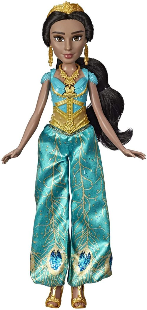 Disney Aladdin Singing Jasmine Doll