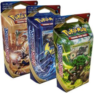 pokemon sword shield set