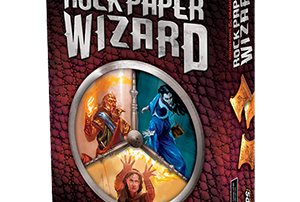 Game of the Day - D&D: Rock Paper Wizard