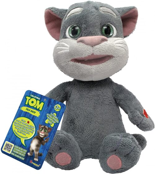 talking tom friends