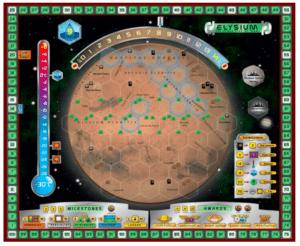 Terraforming mars 2