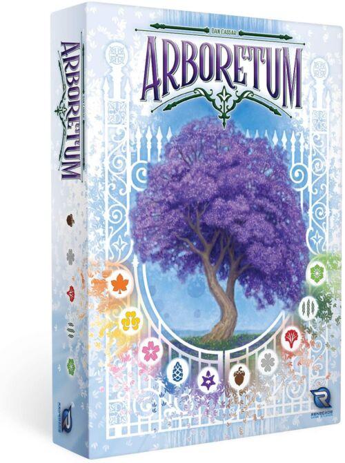 ardoretum game