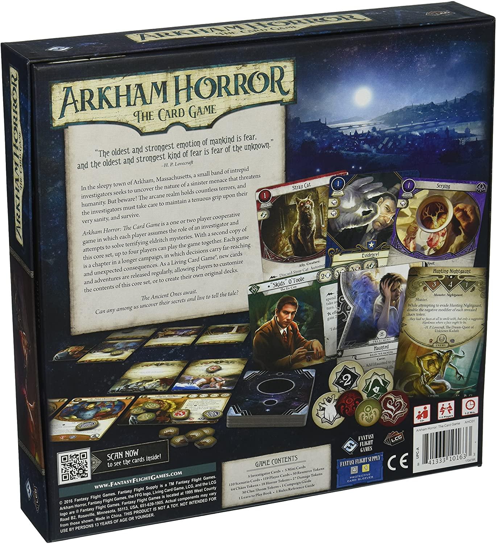 arkham horror 2