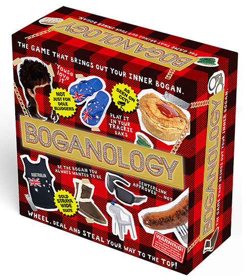 boganology game