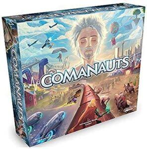 comanauts game