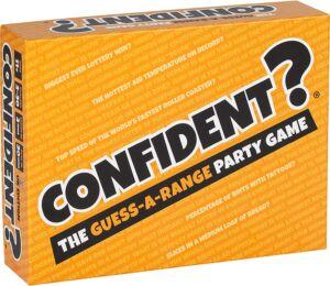 confident game