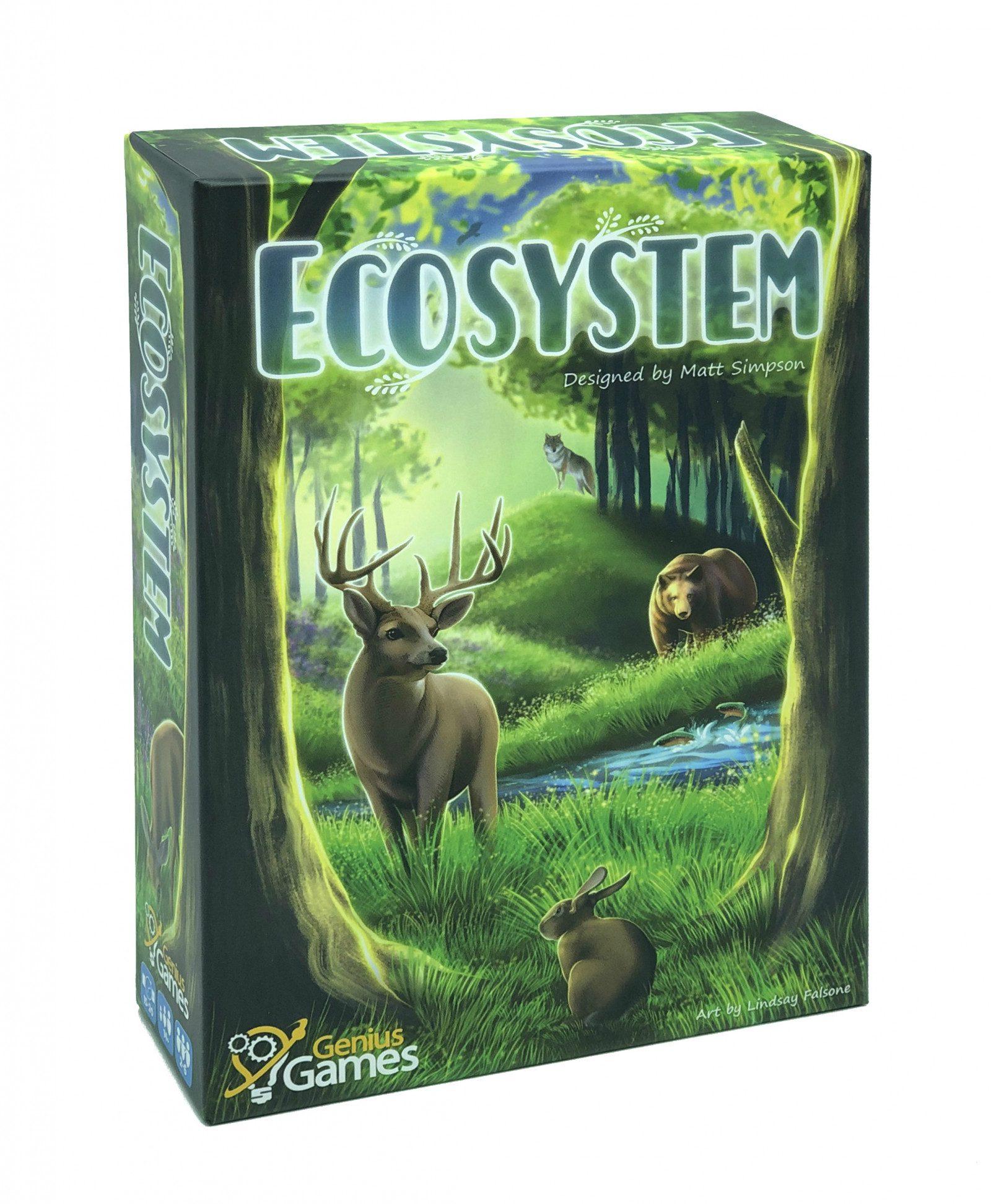 ecosystem game