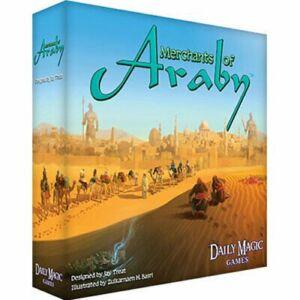 merchants of araby game