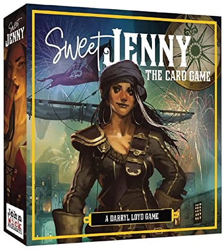 sweet jenny game