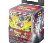 dragonball game expansion set 11 universe 7 unison