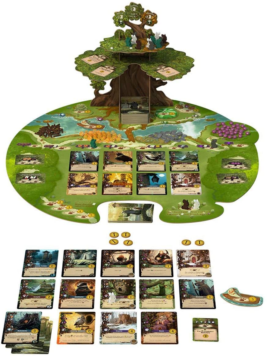 everdell game contents