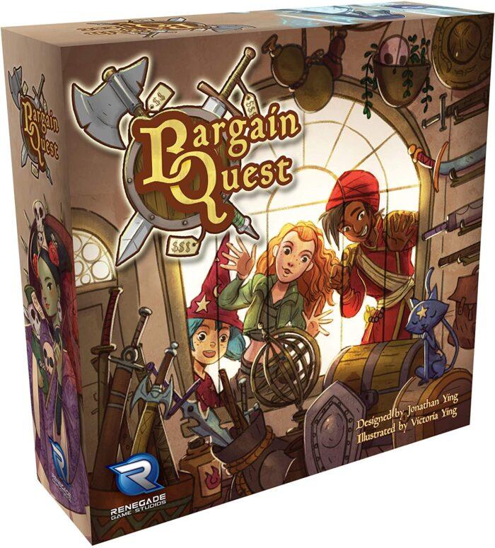 bargain quest game