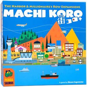 machi koro expansion
