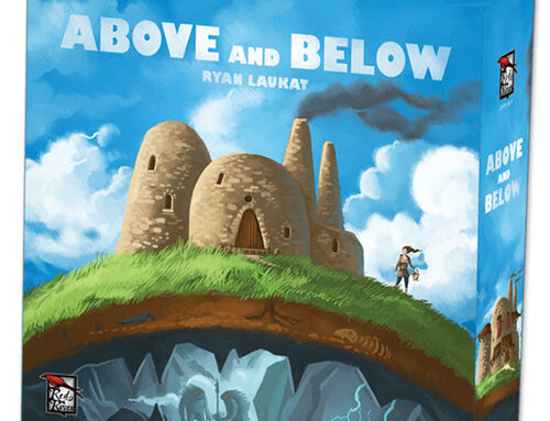 Game of the Day – Above and Below