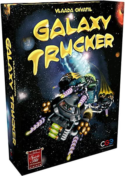 galaxy trucker game