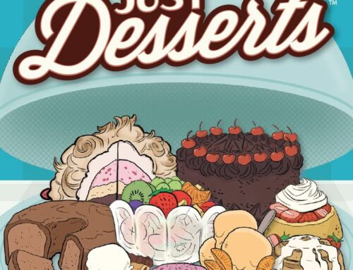 Game of the Day – Just Desserts