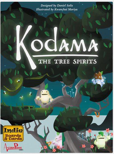 kodama game