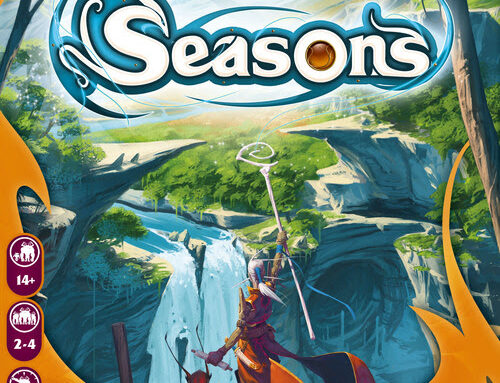 Game of the Day – Seasons